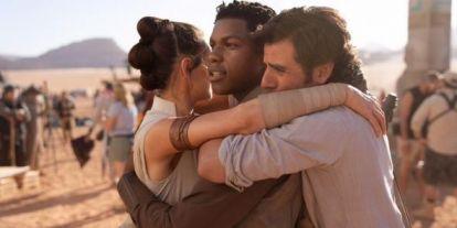 Befejeződött a Star Wars IX forgatása