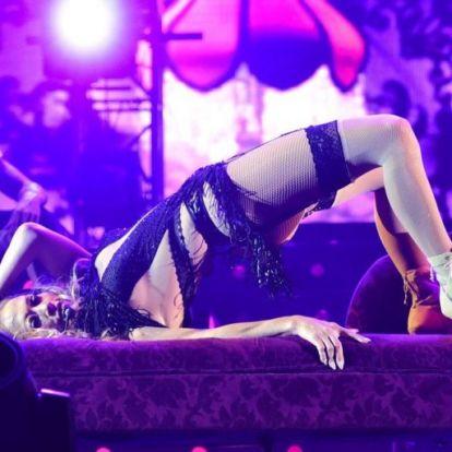 Jennifer Lopeznek egy szerep kedvéért kellett lefogynia