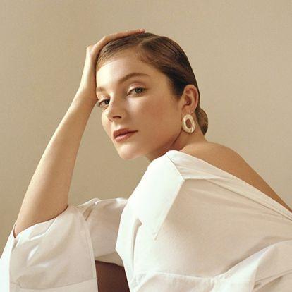 Mihalik Enikő tizenöt éve a modellszakmában | Marie Claire