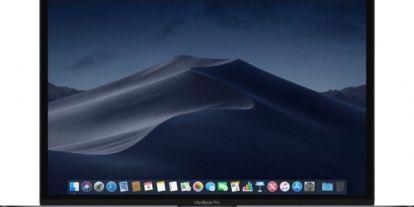 16 hüvelykes Macbook Pro jöhet idén?