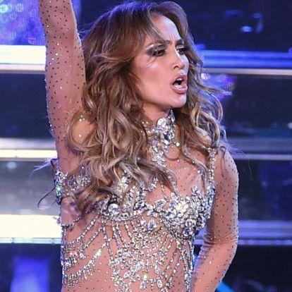 Most megnézheted Jennifer Lopezt rúdtánc közben