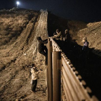 A fal hozzájárulhat a probléma megoldásához az Egyesült Államokban