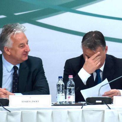 Semjén kijelentése miatt bekéretik a svédek a magyar nagykövetet
