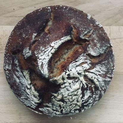 Mindennapi kenyerünk, a kenyér