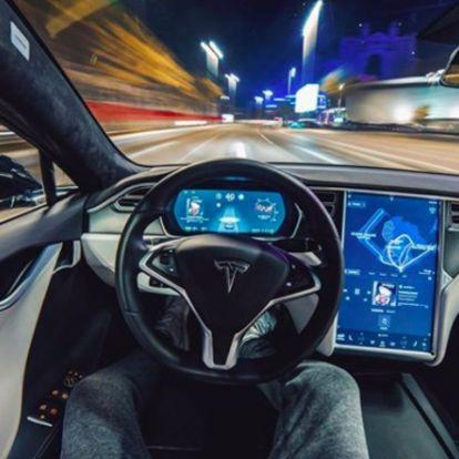 A közlekedés jövője