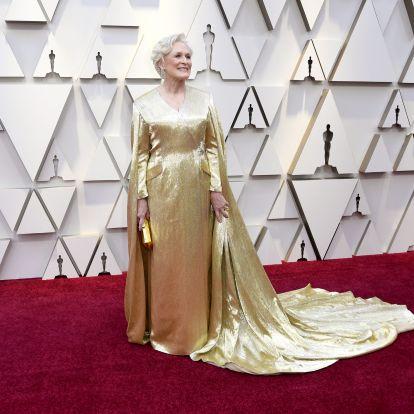 A 2019-es Oscar-gála mesés ruhakölteményei