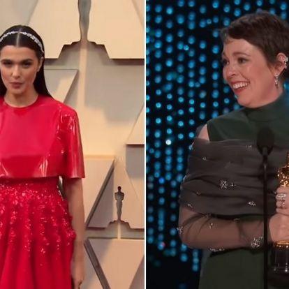 Ezek voltak a legrosszabb ruhaköltemények az idei Oscar-díjátadón