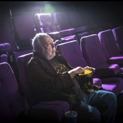 Andy Vajnára csak az Oscar hivatalos oldalán emlékeztek meg