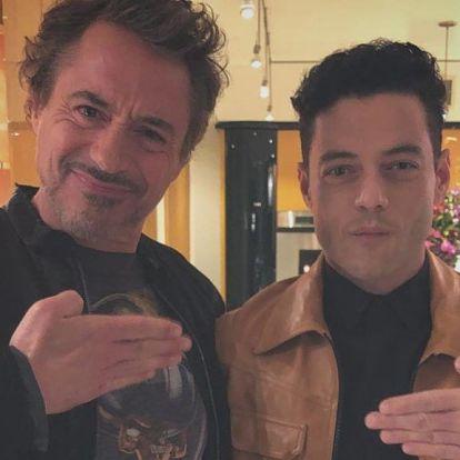 Rami Maleket agyondicsérte a bőrkabátos Tony Stark