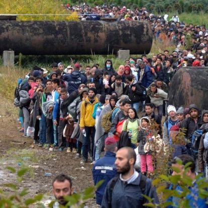 Súlyos veszélyt jelenthetnek az Európába hazatérő terroristák