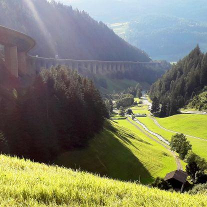 A Brenner-hágó