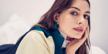 Anne Hathaway Katalin hercegné gyermeknevelési trükkjeire esküszik