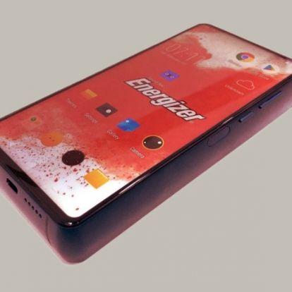A telefon, aminek 50 napig bírja az akkumulátora