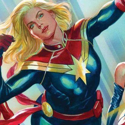10 képregényes érdekesség, amit talán nem tudtál Marvel Kapitány kapcsán