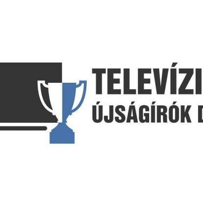 Itt vannak a Televíziós Újságírók Díja idei jelöltjei
