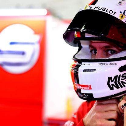 Van, aki máris odaítélte az idei vb-címet Vettelnek