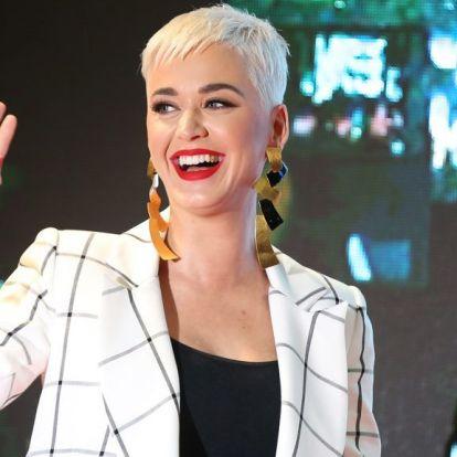 Elkelt Katy Perry 2,5 milliárd forintot érő otthona