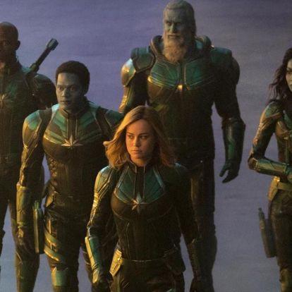 Na, de ki az a Marvel Kapitány és hogyan küldi haza Thanost?