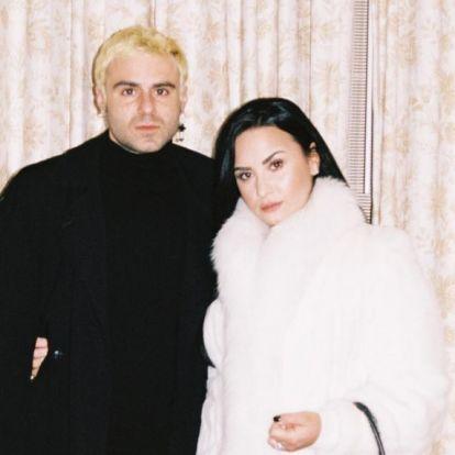 Demi Lovato szerelmes lett az elvonón, de már szakítottak is a pasijával