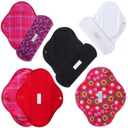 Intim tudatosság - egyre népszerűbb a mosható betét és a menstruációs kehely