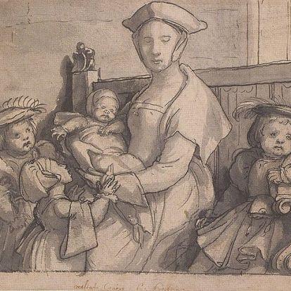 A középkori háziasszony megpróbáltatásai