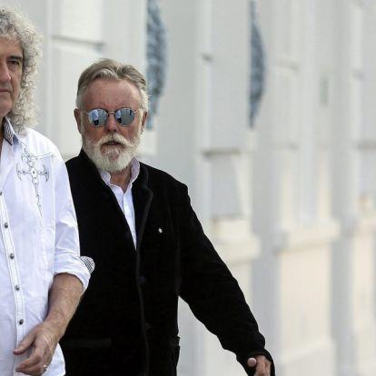 Ismét gyászol a legendás Queen együttes