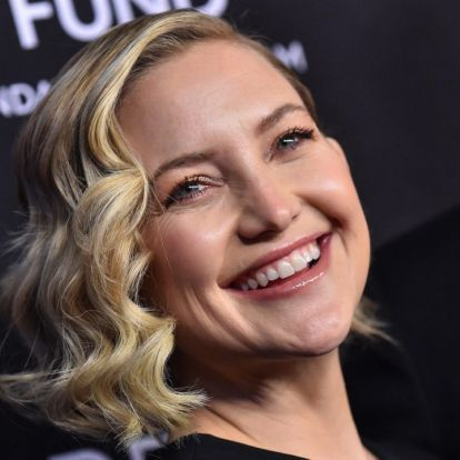 Kate Hudson együtt neveli a gyerekeket mindhárom apával | Marie Claire