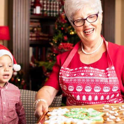5 dolog amit ne mondj a nagyinak és az unokának