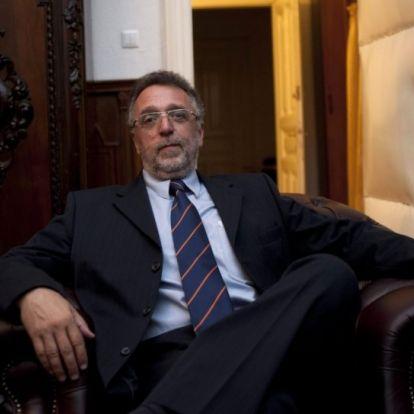 Na kivel találkozik még Manfred Weber Budapesten?