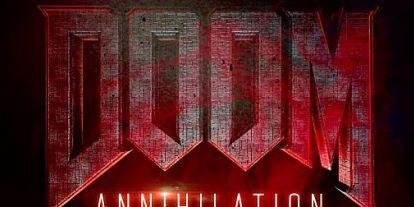 Itt az első előzetes az új, idén érkező Doom filmhez