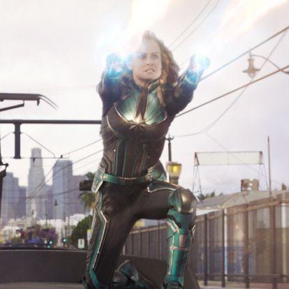 A Marvel Kapitányé lett minden idők második legnagyobb szuperhősös nyitása