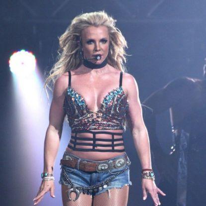 Musical készül Britney Spears számaiból, de még milyen!