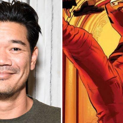 BRÉKING: Megvan, ki rendezi a Shang-Chiról szóló mozifilmet!