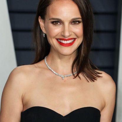5 tény, amit nem tudtál Natalie Portmanről | Marie Claire