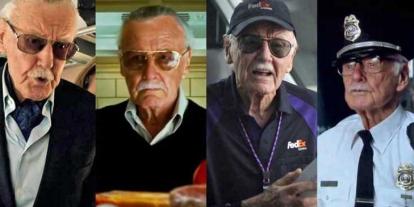 Ezek lesznek Stan Lee utolsó cameo szerepei? - Mafab.hu