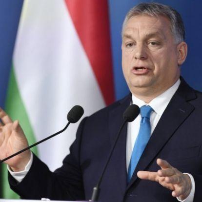 Orbán: a keresztény kultúra ügyében nincs kompromisszum!