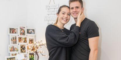 Most jelentették be: Esküvőre készül Rubint Réka családja