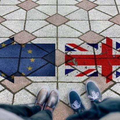 A Brexit elhalasztását kéri a londoni alsóház