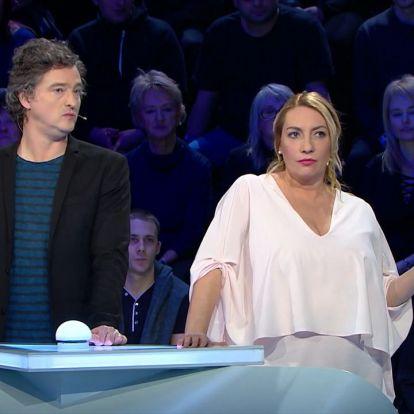 Börtönviselt férfi udvarolt Valkó Eszternek / tv2.hu