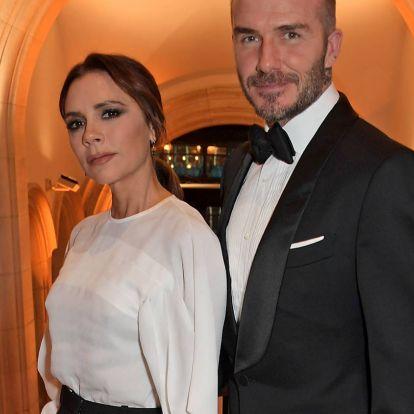 Victoria Beckham tudja, a gyerekei miért nem különösebben jók a suliban