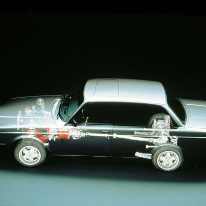 Melyik motor Volvo motor? 1. rész: ami nem Volvo motor