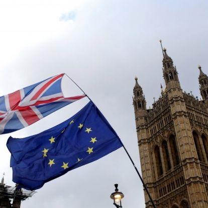 Megállapodás nélkül lehet, hogy soha nem lesz Brexit