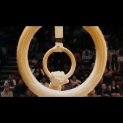 Film - A Békés Harcos Útja