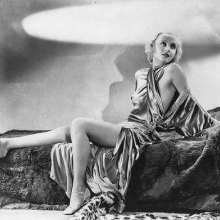 Amikor Bánky Vilma lábai előtt hevert Hollywood és az egész némafilmes világ