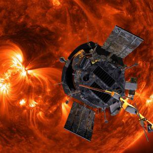 Ikarosz óta nem jártunk olyan közel a Naphoz, mint a Parker Solar Probe űrszonda