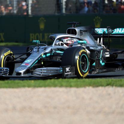 Hamilton megnyugodott, mert választ kapott a veresége után