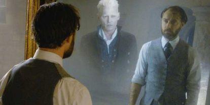 J.K. Rowling lerántotta a leplet Dumbledore és Grindelwald viszonyának részleteiről - Mafab.hu