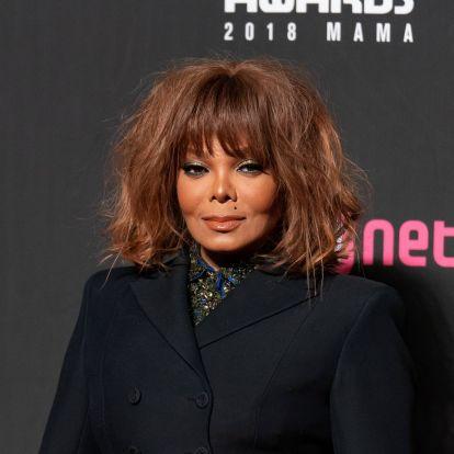 Janet Jacksonnak nem tetszett a Glastonbury fellépőlistája, korrigálta