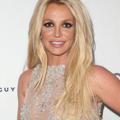 Britney Spears feminista musicallel hódítja meg a Broadway-t | Marie Claire