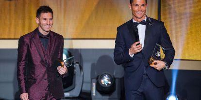 Messi és Ronaldo együtt játszhatnak az Interben